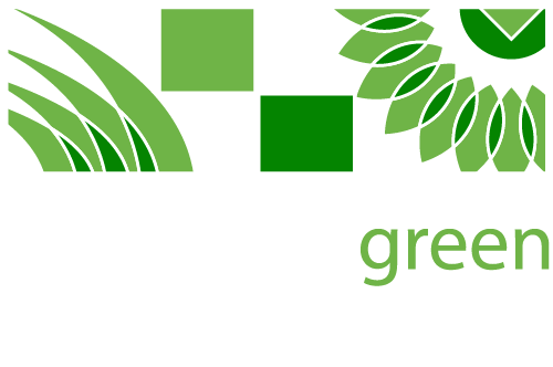 Shapes of Green Landscaping